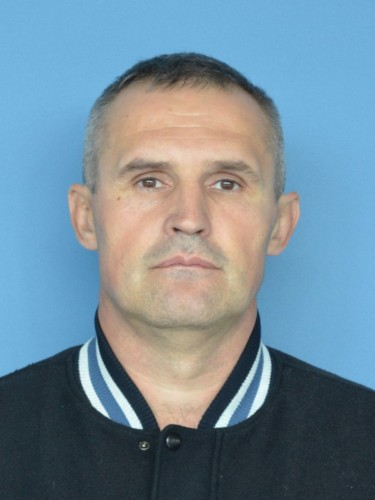 Тренер команды Динамо 2007 Харченко Сергей Владимирович